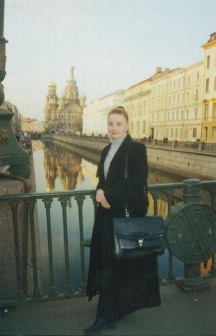 История Успеха Юлии Чеобтаревой