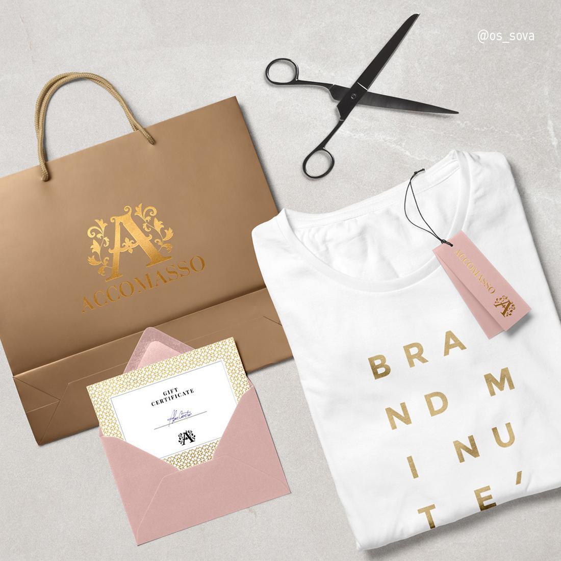 упаковка бренда, профессиональные советы