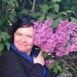 Ирина Салтанова