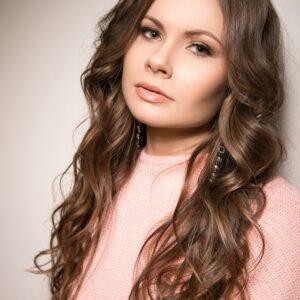 Ирина Исакова