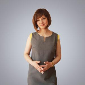Анна Асадова