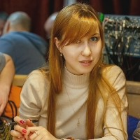 Татьяна Мылова