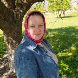 Ирина Левицкая