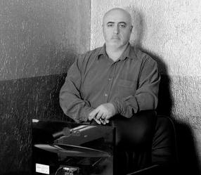 Рудольф Багдасарян