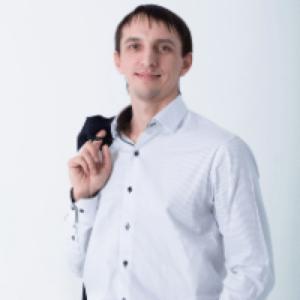 Антон Дурнецов