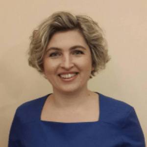 Александра Имаева