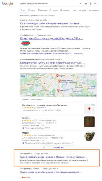 Примеры ТОП-сайтов с контент-продвижением