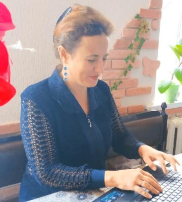 Светлана Андрющенко