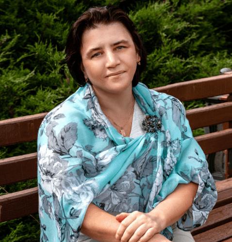 Нина Козлова